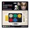 Imagen de Pintura para cara,  multicolor, en blister