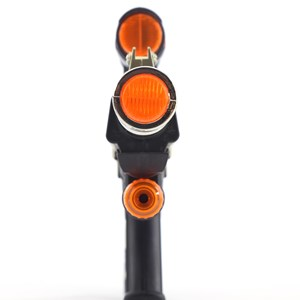 Imagen de Ametralladora con mira infrarrojo, con luz y sonido, 3AA, en caja