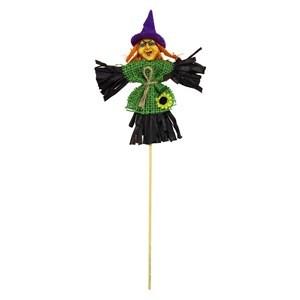 Imagen de Pincho con diseño de halloween