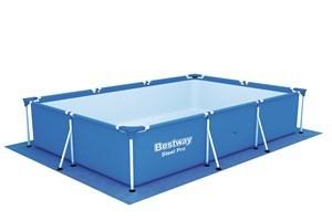 Imagen de Lona de piso para piscina, Bestway