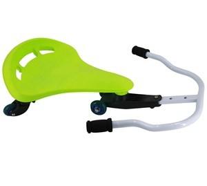 Imagen de Auto kart, 4 ruedas, asiento con manubrio, mangos forrados en goma EVA