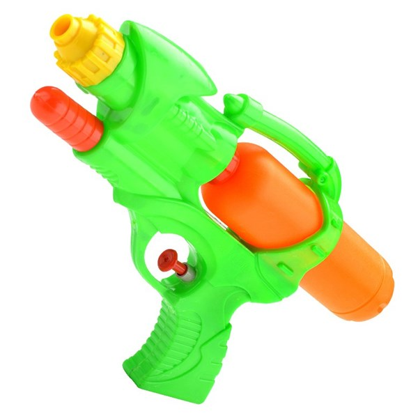 Imagen de Pistola de agua, 2 colores, en bolsa