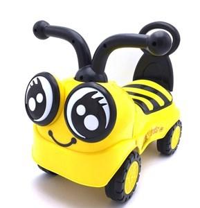 Imagen de Bugui abeja, con baúl, con luz y sonido, 4AA, en caja