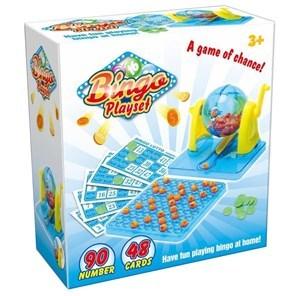 Imagen de Juego de mesa Bingo, en caja