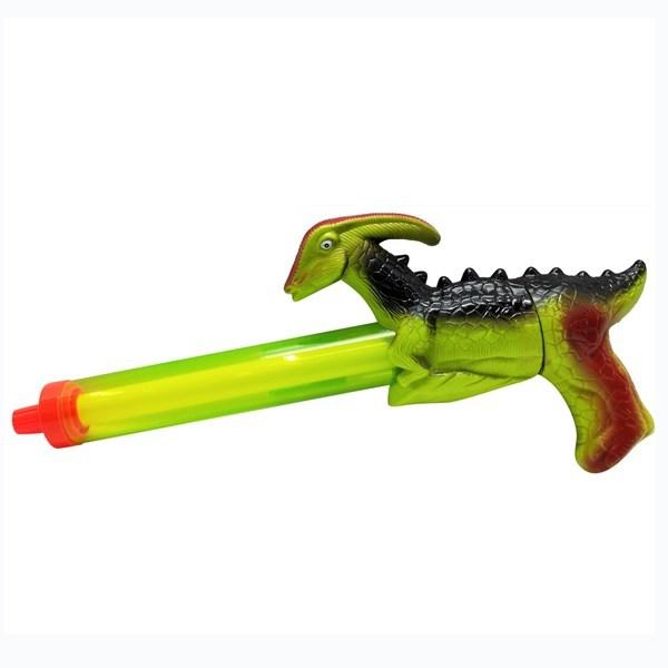 Imagen de Lanza agua, con mango de dinosaurio, CAJA x12