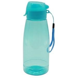 Imagen de Botella deportiva pico con tapa, con correa, 700ml, varios colores