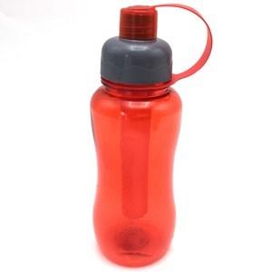 Imagen de Botella deportiva, 400ml, con porta hielo, varios colores