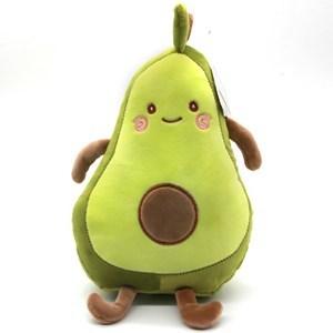 Imagen de Peluche frutas y verduras, varios diseños