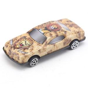 Imagen de Auto de metal de colección, varios modelos, en bolsa