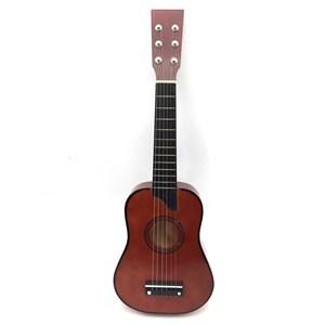 Imagen de Guitarra de madera clásica, chica, en caja