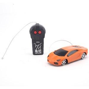 Imagen de Auto con control remoto, 2+3AA, en caja