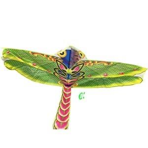 Imagen de Cometa con hilo, libélula, en bolsa, varios colores
