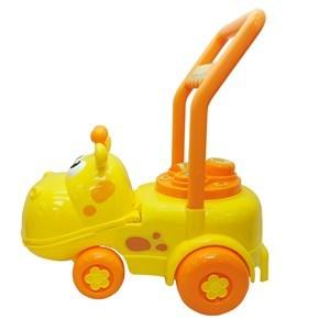 Imagen de Andador caminador, jirafa didáctico, en caja