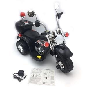 Imagen de Moto a batería