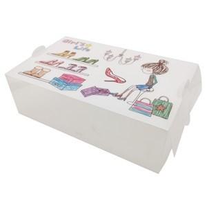 Imagen de Caja de PVC plegable, varios diseños