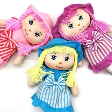 Imagen para la categoría Muñecas, bebotes y acc.