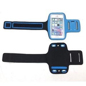 Imagen de Porta celular brazalete de neopreno, en bolsa, varios colores
