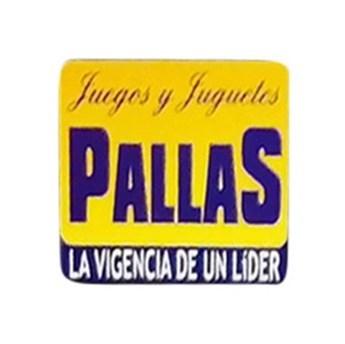 Logo de la marca PALLAS