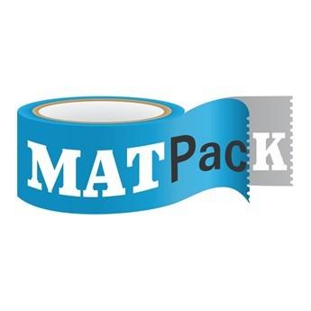 Logo de la marca MATPack