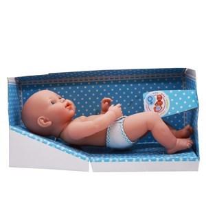 Imagen de Bebote con pañal, niña o niño, en caja