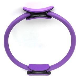 Imagen de Aro anillo flexible para pilates yoga gym, en bolsa, varios colores