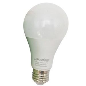 Imagen de Lámpara LED 12W, luz fría, en caja, UPTIME