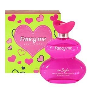 """Imagen de Perfume 100ml """"In Style"""" FANCY ME"""
