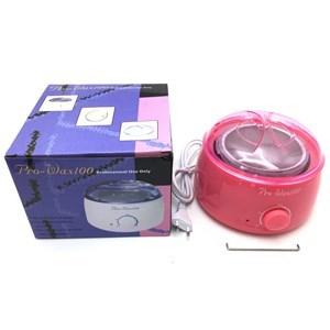 Imagen de Calentador eléctrico para cera, varios colores, en caja