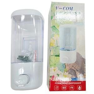 Imagen de Dispensador de jabón líquido, en caja