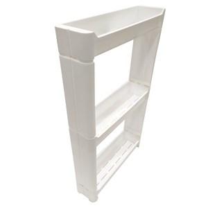 Imagen de Mueble estantería de plástico, 3 estantes