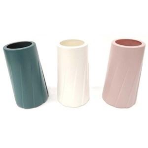Imagen de Florero de plástico, varios colores