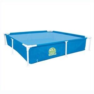 Imagen de Piscina estructural, Jilong 450 litros, 2 colores, en caja