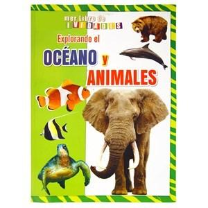 """Imagen de Libro """"Mi libro de actividades"""", 2 títulos."""
