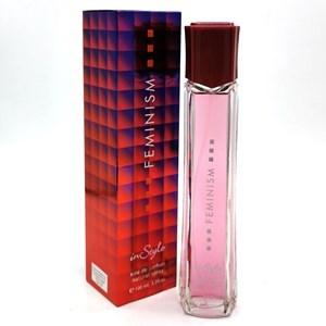 "Imagen de Perfume 100ml ""In Style"" FEMINISM"