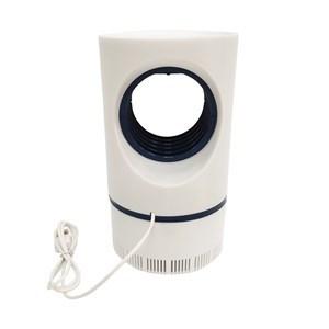 Imagen de Lámpara UV anti mosquitos con ventilador USB, en caja