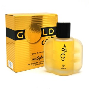 "Imagen de Perfume 100ml ""In Style"" GOLD COIN"