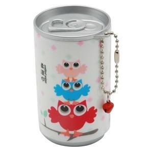 Imagen de Llavero, lata con pañuelos húmedos, varios diseños
