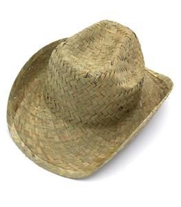 Imagen de Sombrero de caballero, de fribras naturales