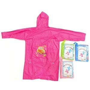 Imagen de Pilot para niño de PVC, con diseño, con protector para mochila, en sobre, varios colores