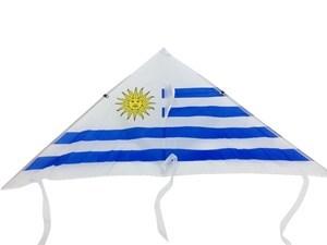 Imagen de Cometa con hilo, diseño Uruguay