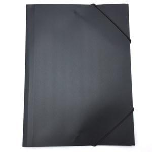 Imagen de Carpeta A4 de PVC con elástico, varios colores