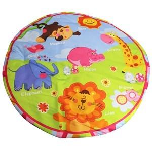 Imagen de Alfombra para bebé, en caja.
