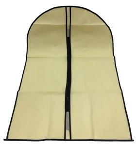 Imagen de Funda protectora para ropa en TNT, con cierre, ideal para trajes, camisas, vestidos, etc, varios colores
