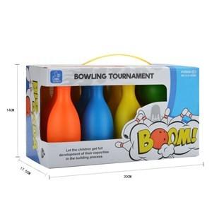 Imagen de Bowling 7 piezas, en caja