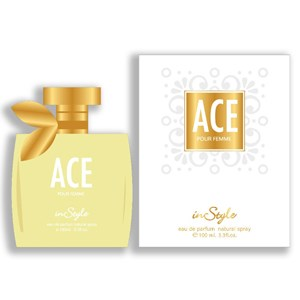 """Imagen de Perfume 100ml """"In Style"""" ACE"""