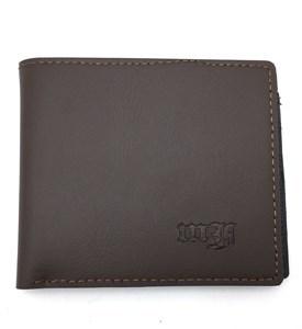 Imagen de Billetera de caballero, en cuerina, 2 reparticiones bolsillo interno con cierre, 2 colores