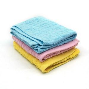 Imagen de Toalla de mano 80% polyester y 20% algodón, varios colores