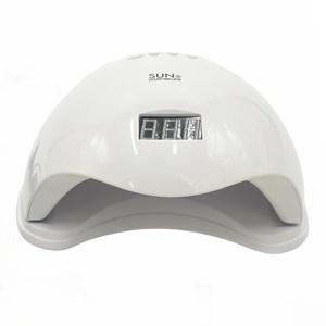 Imagen de Lámpara UV 48 led, para secado de uñas